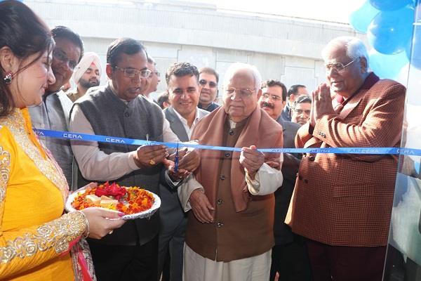 punjabis contributor to progress of country somprakash kainth