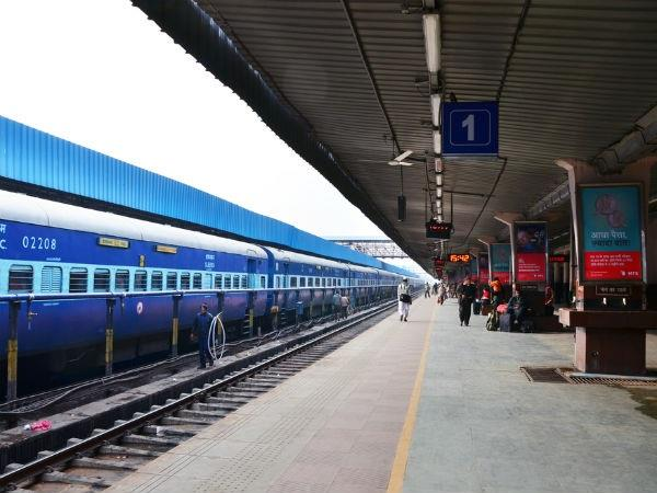 railway administration says some trains will be canceled due