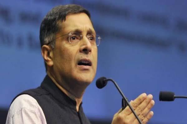 economy moving towards icu impact of second wave of npa arvind subramanian