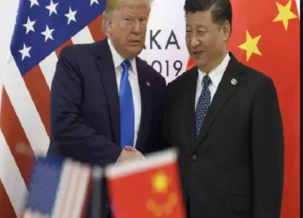 china says on us trade deal solution of every problem possible with dialogue