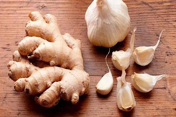 now garlic ginger onion spoiled kitchen budget