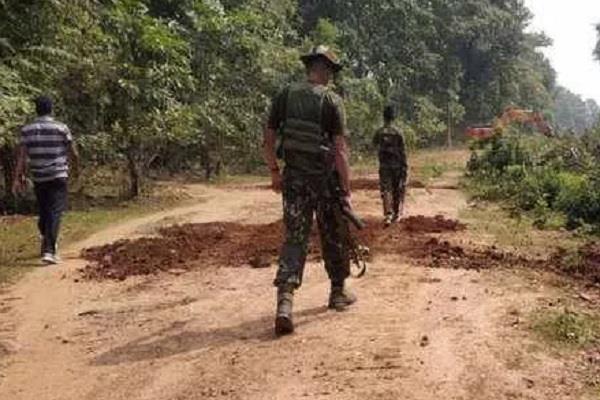 himachali jawan dies firing at itbp camp in chhattisgarh