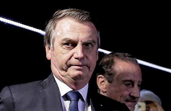 brazil s president jair bolsonaro slips and falls in bathroom
