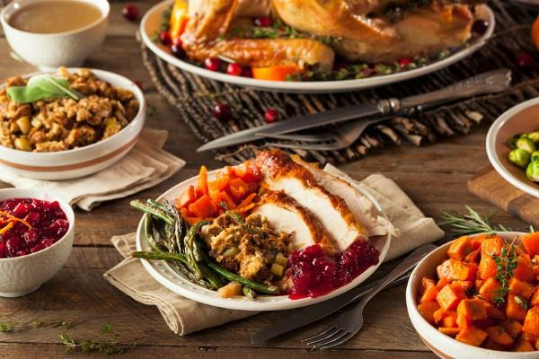 take care of your health during the holidays and party season