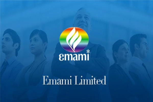 emami group is moving towards debt free