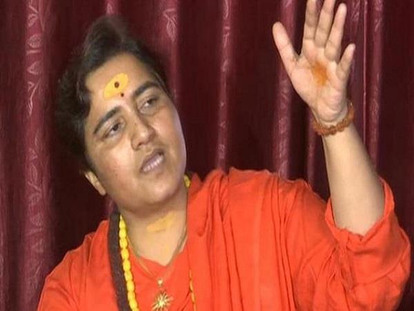 hindu mahasabha in support of sadhvi pragya