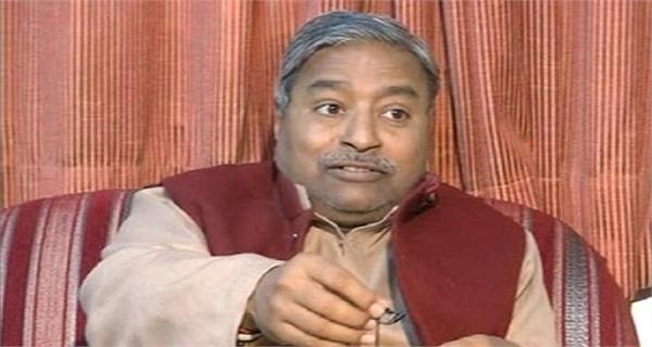bjp leader vinay katiyar received death threats over phone