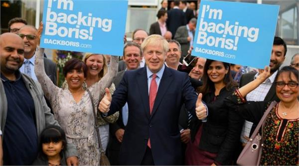uk elections  equal number of indian and pakistani origin candidates won