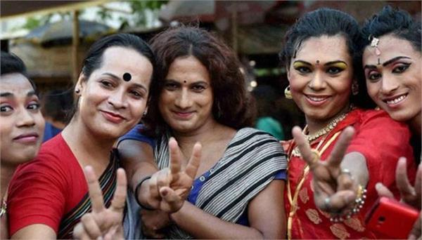 mp ramapati ram tripathi inaugurates first third gender school in up