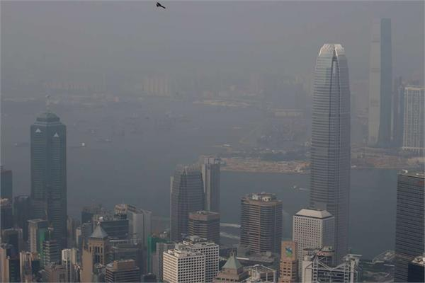 fires in australia just pushed sydney s air quality