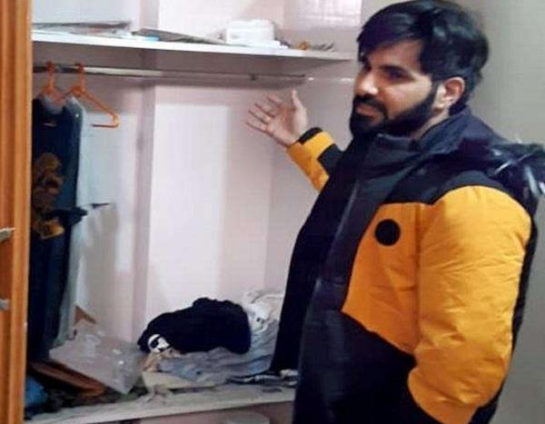 chandigarh robbers looted millions