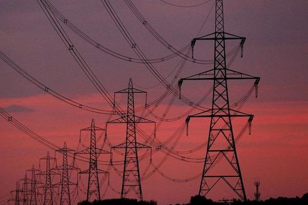 powercom cut electricity connection court