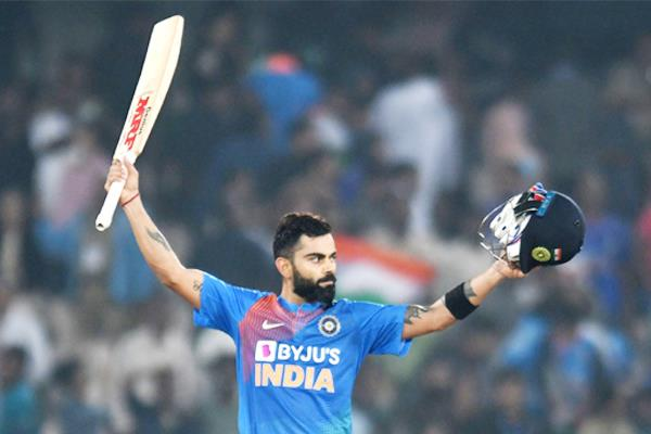 Image result for virat kohli punjab kesari sports