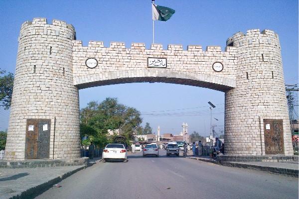khyber pass economic scale pakistan world bank signs  406 6 million