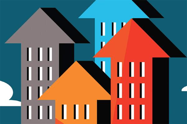 india ranks 47th among 56 countries in terms of increase in house prices