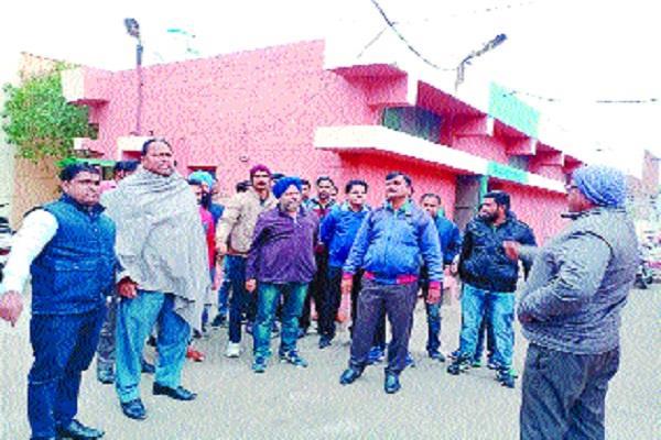 j e  electricity corporation drunk union shuts slogans against minister