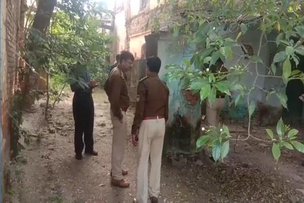 5 year old innocent murdered in indore after rape