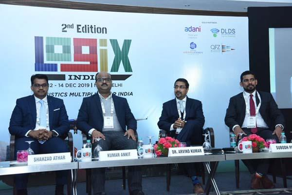 domestic foreign companies get wide opportunities in logistics india 2019