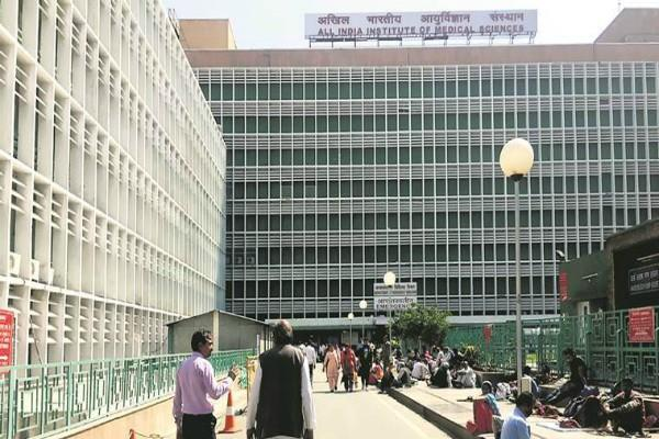 aiims refuses to treat woman on fourth stage of cancer hc seeks response