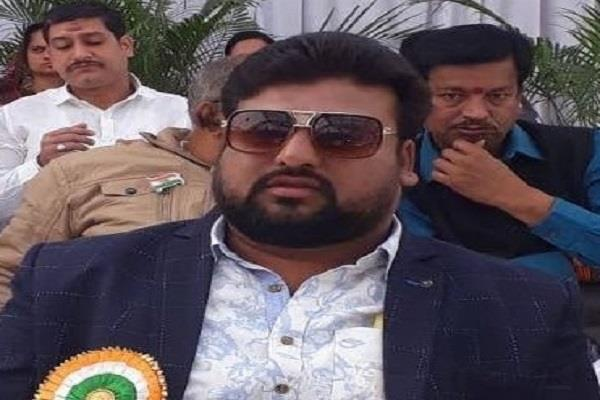 case filed against mhow s listed goon