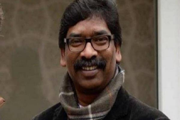 jharkhand hemant soren yogi adityanath election commission