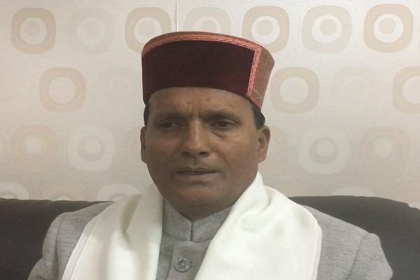 chota kashi mandi gets municipal corporation status