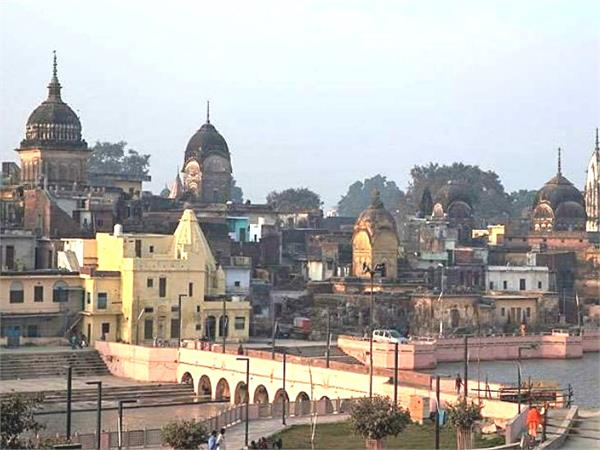 land gets 4 times more expensive after ayodhya verdict 20