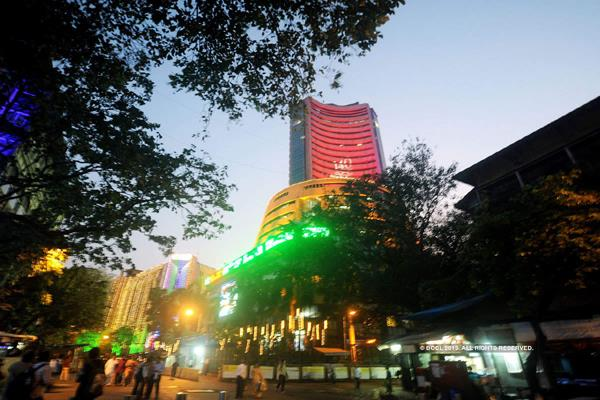 share market 45 thousand mark and nifty will be at 13400 mark