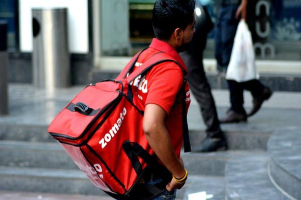 zomato aims to be profitable company by end of 2020