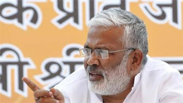 swatantra dev singh says by passing cab bjp not only created history