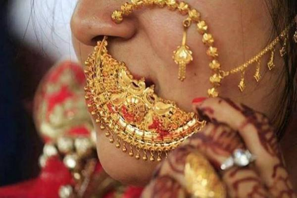 gold breaks down by 50 rupees silver shines by 250 rupees
