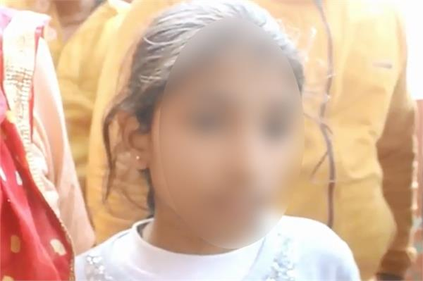 education minister takes strict action against blackening of dalit girl