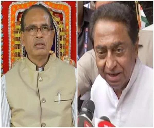 2nd day winter sess cm s reply shivraj s charge don t worry we open raw letter