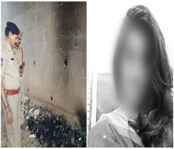 रेप मामला: निर्भया की तरह इस लड़की को भी मिली दर्दनाक मौत