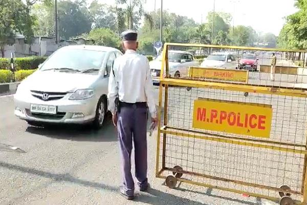 kamal nath government is going to form new traffic rules