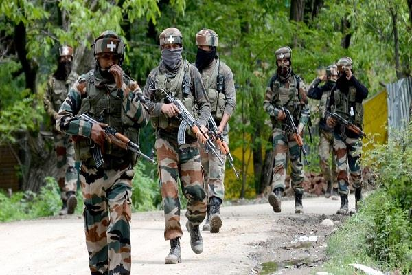 special afspa law extended for six months in nagaland