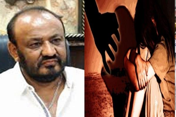 honey trap victim jeetu soni and bouncers booked for rape