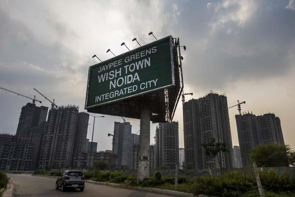 demand for homebuyers of jaypee infratech nbcc to acquire projects