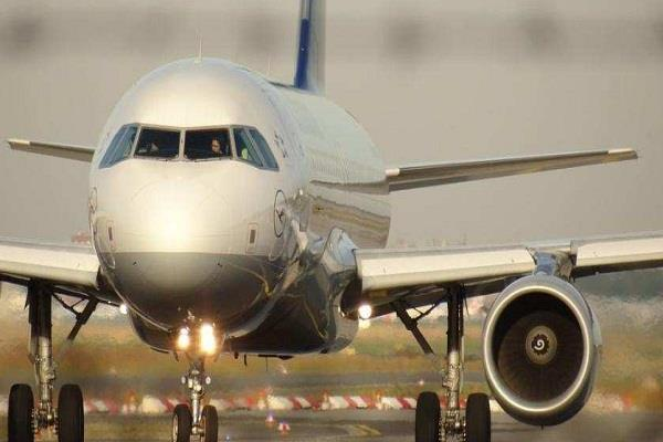 fog havoc in valley 9 flights canceled at srinagar airport