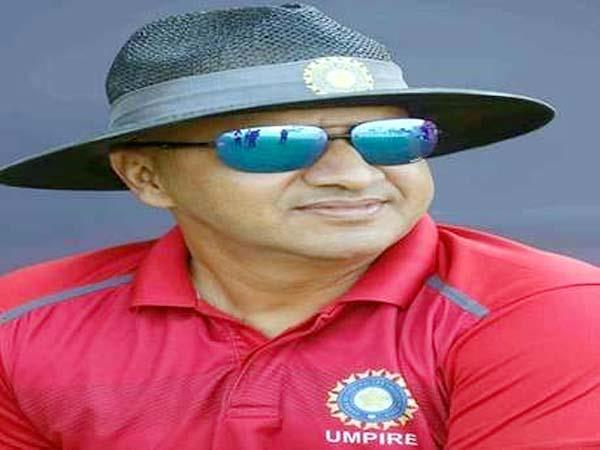 virender sharma becomes first himchali icc umpire