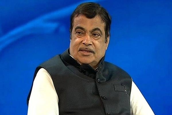 gadkari s emphasis on reducing paper imports domestic industries get a boost