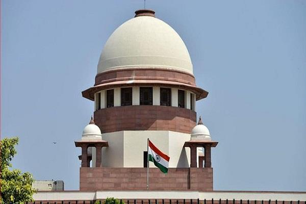 nirbhaya case supreme court to hear plea of reconsideration petition