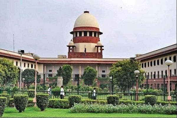 ayodhya case 40 social workers filed reconsideration petition in sc
