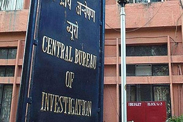 medical enrollment scam cbi raids in delhi lucknow