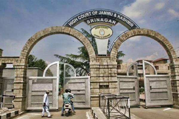 jammu and kashmir court revokes bsa custody of ghani and imtiaz