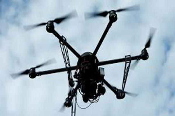 instructions issued to punjab police to avoid drone attacks