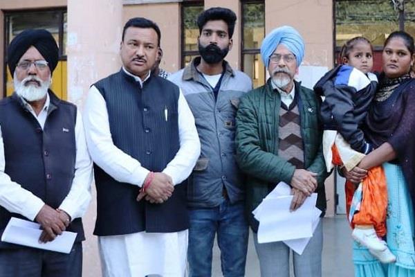 ludhiana hindi news