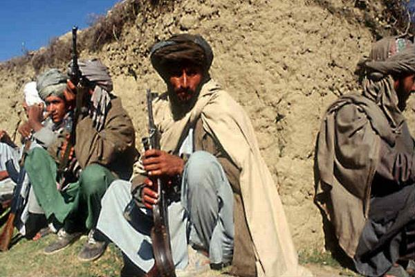 180 is militants surrender in afghanistan