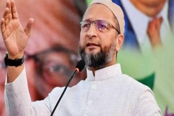 gov wants to divide hindus and muslims by implementing nrc and caa owaisi