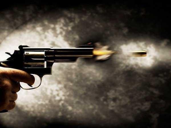husband shoots wife and nephew hospitalized